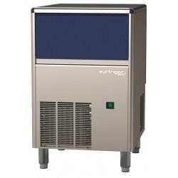 Eurfrigor - Machine à glaçons pleins avec condenseur à eau - Avec réserve - Système à aspersion - MGECP37W