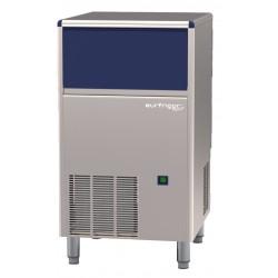 Eurfrigor - Machine à glaçons pleins avec condenseur à eau - Avec réserve - Système à aspersion - MGECP52W