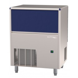 Eurfrigor - Machine à glaçons pleins avec condenseur à eau - Avec réserve - Système à aspersion - MGECP70W