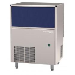 Eurfrigor - Machine à glaçons pleins avec condenseur à air - Avec réserve - Système à aspersion - MGECP80A