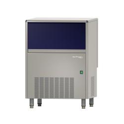 Eurfrigor - Machine à glace paillettes avec condenseur à eau - Avec réserve - Système à vis sans fin - MGES150W