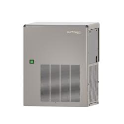 Eurfrigor - Machine à glace paillettes avec split système - Sans réserve - Système à vis sans fin - MGESM510SPLIT