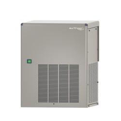 Eurfrigor - Machine à glace paillettes avec condenseur à eau - Sans réserve - Système à vis sans fin - MGESM510W