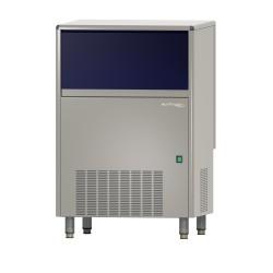 Eurfrigor - Machine à glace paillettes avec condenseur à eau - Avec réserve - Système à vis sans fin - MGES155W