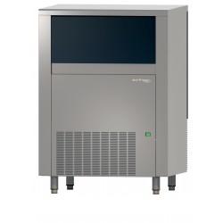 Eurfrigor - Machine à glaçons pleins avec condenseur à air - Avec réserve - Système à aspersion - MGECP135A