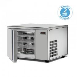 Furnotel - Cellule de refroidissement mixte GN2/3 - 3 niveaux - BC323