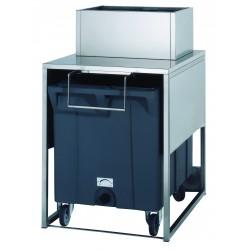 Eurfrigor - Réserve pour machines modulaires - ROLBIN1