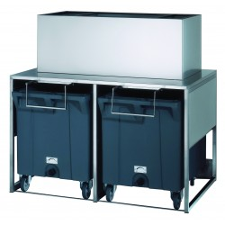 Eurfrigor - Réserve pour machines modulaires - ROLBIN2