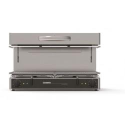 Furnotel - Salamandre électrique à plafond mobile - Surface utile 600 x 350 mm - Série SE - SE600CB
