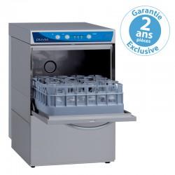 Elettrobar - Lave-verres - Panier 400 x 400 mm - PLUVIA 240