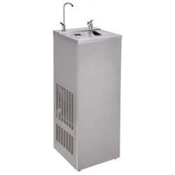 Furnotel - Fontaine réfrigérée inox - 35 litres / heure - AQUA35