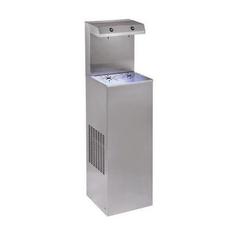 Furnotel - Refroidisseur à carafe avec pédale - 150 litres / heure - AQUA150P