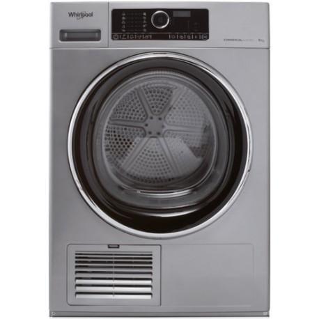 Whirlpool - Sèche-linge semi-professionnel avec pompe à chaleur / à condensation - 6 kg - S6G10