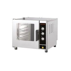 Inoxtrend - Four mixte à injection directe - Commandes électromécaniques - XT SIMPLY - 6 kW - RDA105E