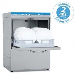 Elettrobar - Lave-vaisselle - Panier 500 x 500 mm - FAST 160