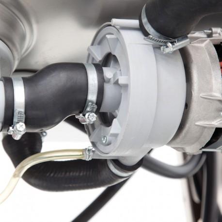 Elettrobar - Kit pompe de vidange - 70810