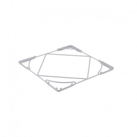 Elettrobar - Support pour paniers ronds Ø 400 mm - 433026