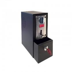 LG - Kit monnayeur à pièces en boîtier externe + faisceau de câblage - LGMP