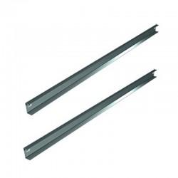 Furnotel - Jeu de glissières pour armoires - JGWT