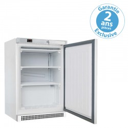 Furnotel - Armoire réfrigérée négative - 200 L - HF200