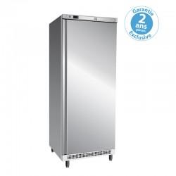 Furnotel - Armoire réfrigérée positive - 600 L - HR600I
