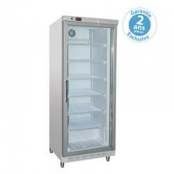 Furnotel - Armoire réfrigérée négative - 600 L - HF600V