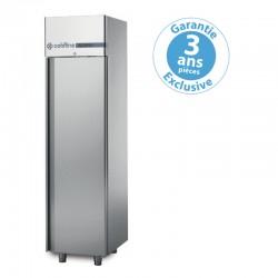 Coldline - Armoire réfrigérée positive MASTER - 1 porte pleine - 350 L