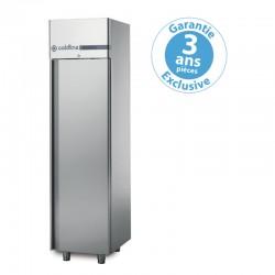 Coldline - Armoire réfrigérée négative MASTER - 1 porte pleine - 350 L
