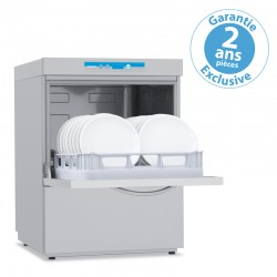 Elettrobar - Lave-vaisselle - Panier 500 x 500 mm - NIAG261