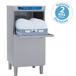 Elettrobar - Lave-vaisselle - Panier 500 x 500 mm - PLUVIA 270