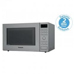 Furnotel - Four combiné micro-ondes/grill semi-professionnel - 31 litres - 1000 W - GD462