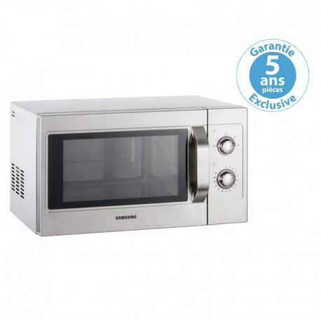 Samsung - Four micro-onde professionnel - 26 L - 1050 W - CM1099A