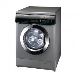 LG - Lave-linge semi-professionnel 6,5 kg sans résistance - Pompe de vidange - LVLG6SR