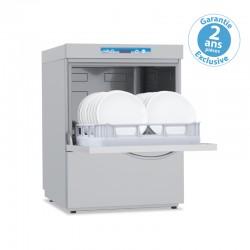 Elettrobar - Lave-vaisselle - Panier 500 x 500 mm - RIVER 262