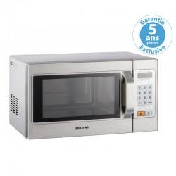 Samsung - Four micro-onde professionnel - 26 L - 1050 W - CM1089A