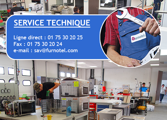 Service technique NOSEM