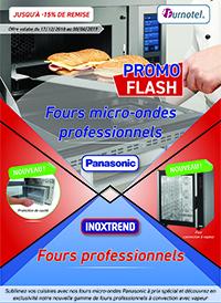 Catalogue promos INOXTREND & PANASONIC