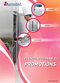 Catalogue promos FURNOTEL 2018
