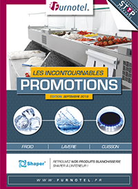 Catalogue promos FURNOTEL 2019