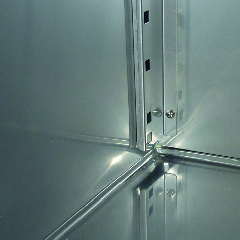 furnotel table r frig r e n gative 4 portes 616 litres. Black Bedroom Furniture Sets. Home Design Ideas