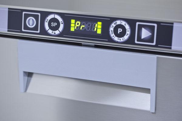 Programme de lavage Elettrobar