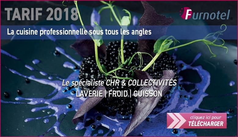 Catalogue Furnotel 2018